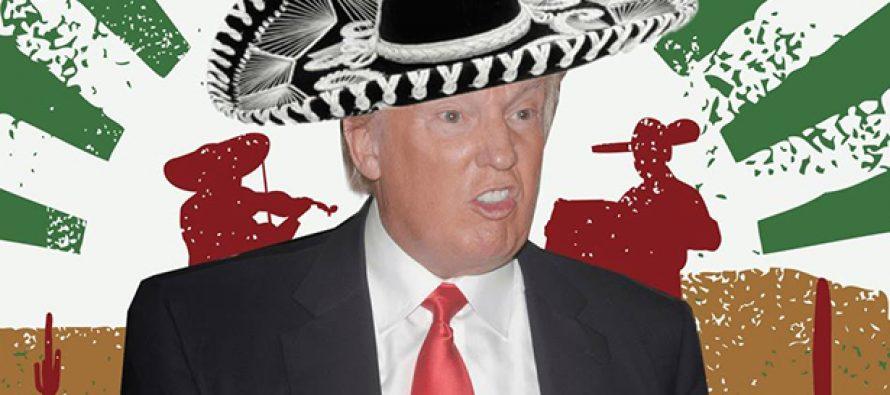 Convocan a fiesta en el Ángel si pierde Trump las elecciones
