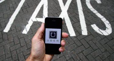 Uber renovó la app de sus servicios