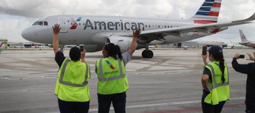 Se hizo el primer vuelo Miami-La Habana luego de medio siglo de prohibición