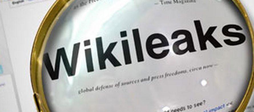 Assange exculpa a Rusia de ciberataque contra Hillary Clinton