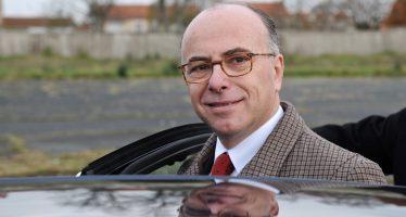 Designan a Bernard Cazeneuve como nuevo primer ministro de Francia