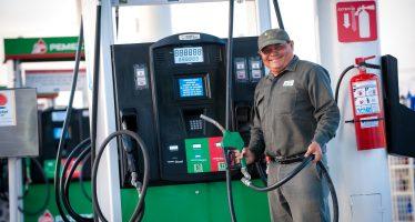 El 30 de marzo inicia liberalización de precios de la gasolina; irá por etapas