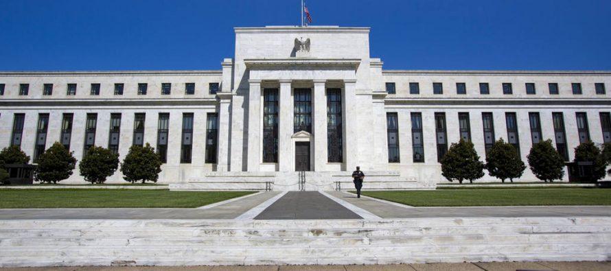 La Reserva Federal de EU sube los tipos de interés de referencia