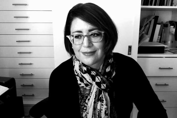 Gabriela Ortiz Torres