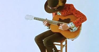 Subastarán guitarras de Jimi Hendrix y Prince