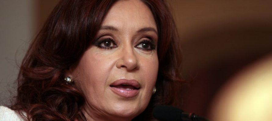 Ex presidenta de Argentina enfrentará varios juicios en 2017
