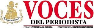 Voces del Periodista Diario