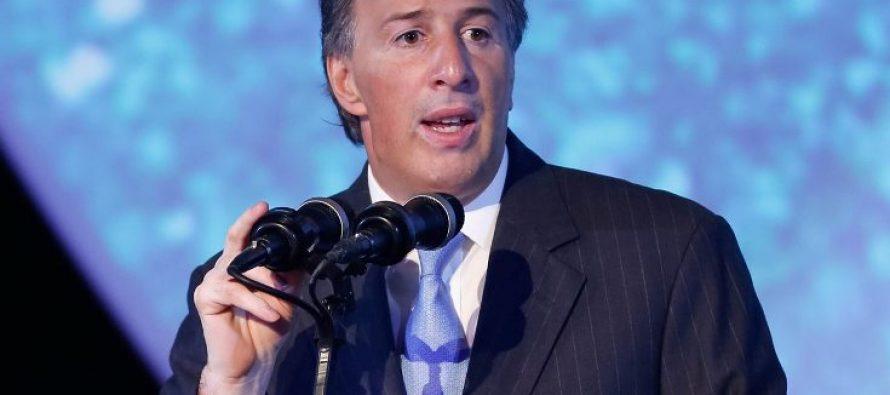 Acuerdo de OPEP de reducir producción petrolera será positivo para México: Meade