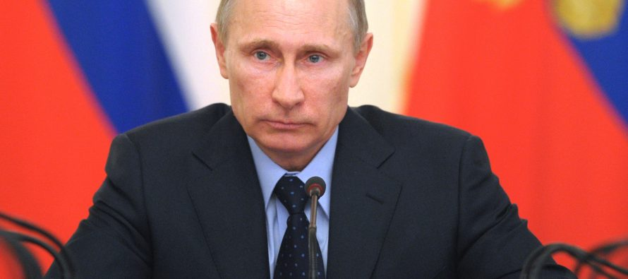 Acuerdo de cese del fuego en toda Siria, anuncia Putin