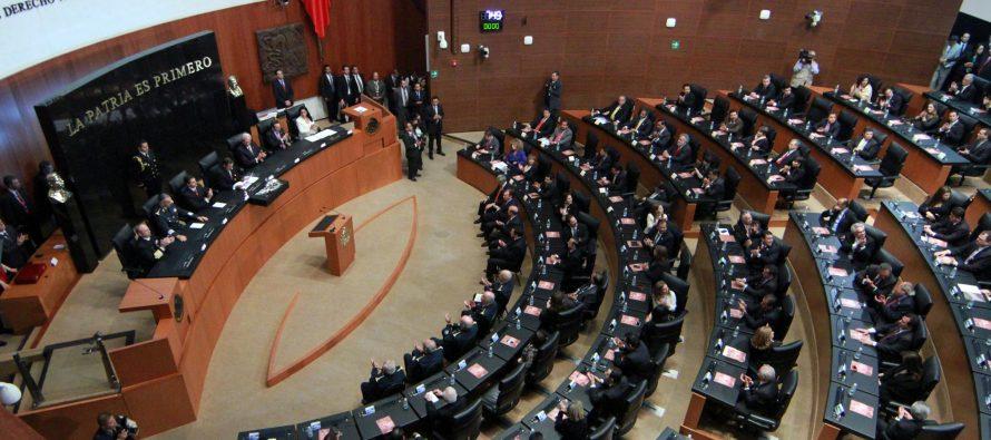 Por gasolinazo, senadores piden comparecencia de titulares de Hacienda y Energía