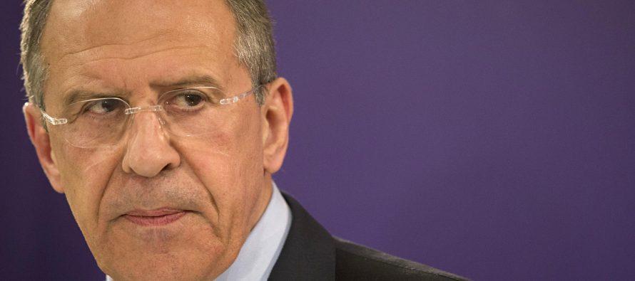 Terroristas que no abandonen Alepo serán eliminados, dice canciller ruso