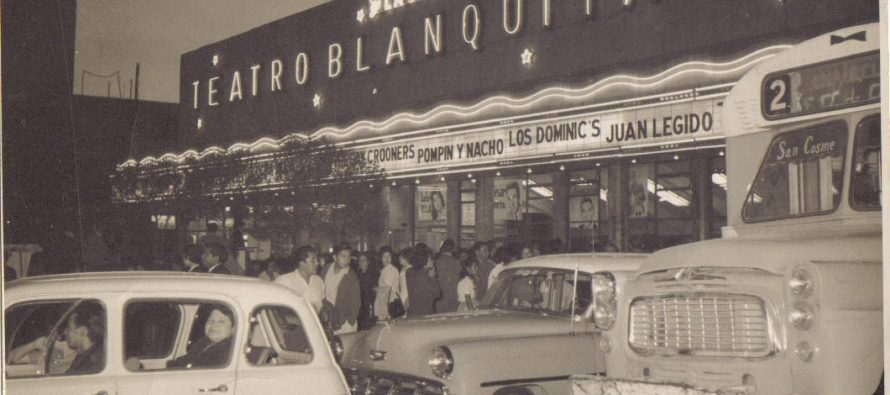 El Teatro Blanquita es designado Patrimonio Cultural Urbano de la CDMX