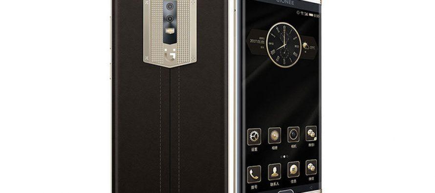 Llega el teléfono de lujo con la batería más duradera del mundo