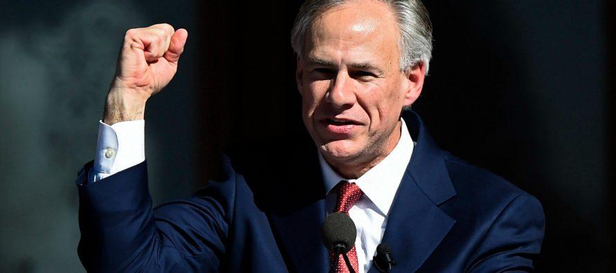 Gobernador de Texas pide cerrar por completo la frontera con México