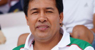 PGR detiene al presidente de la Federación Mexicana de Atletismo