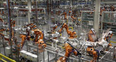 Se pierden empleos debido al cambio tecnológico, dice SRE en foro de análisis
