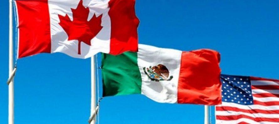 México, EU y Canadá podrían ser sedes conjuntas para Mundial de Futbol 2026