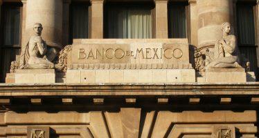 Banxico tendrá que ir a la par de la Fed en alzas a las tasas de referencia en 2017