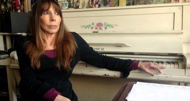 Falleció la cantante blusera Betsy Pecanins