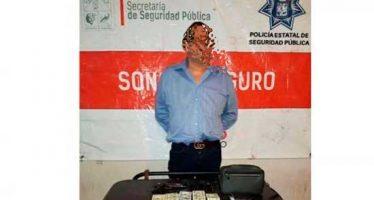 Policía captura a líder de los Beltrán Leyva