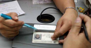 No están seguros los datos de electores en México; son usados para extorsionar