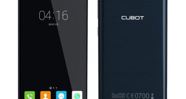 Cubot Cheetah 2, bonito y brillante teléfono chino de línea media