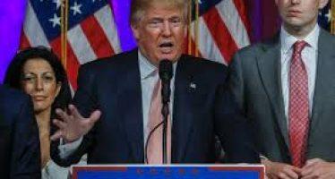 Donald Trump nombra a Thomas Bossert como asistente de seguridad