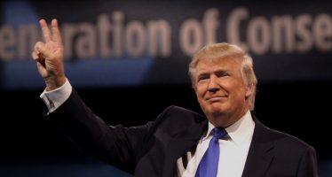 Donald Trump es declarado formalmente presidente de EU por el Colegio Electoral