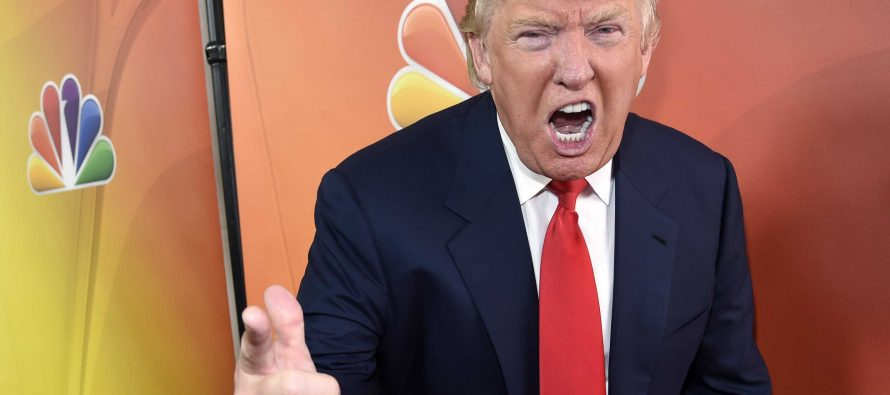 """Con Trump podríamos vivir """"una película de terror"""": Carstens"""