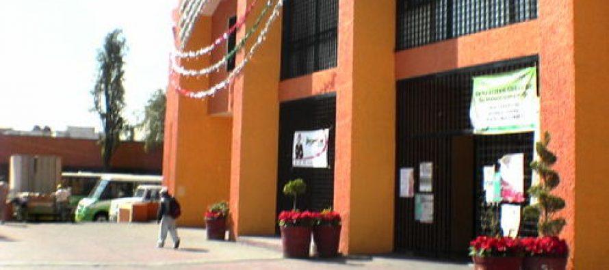 Xochimilco exige liberación de presupuesto contemplado en ejercicio fiscal de 2016