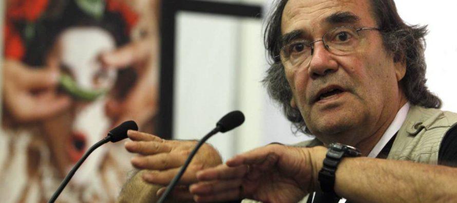 Murió el cineasta argentino Eliseo Subiela