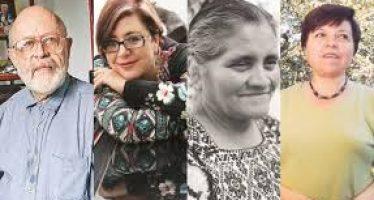 Dan a conocer a los ganadores de los premios nacionales de Artes y Literatura, y Ciencias