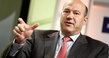 Trump designa a Gary Cohn para dirigir el Consejo Económico de EU