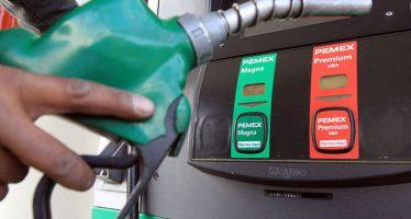 Pide diputado posponer liberalización de los precios de la gasolina