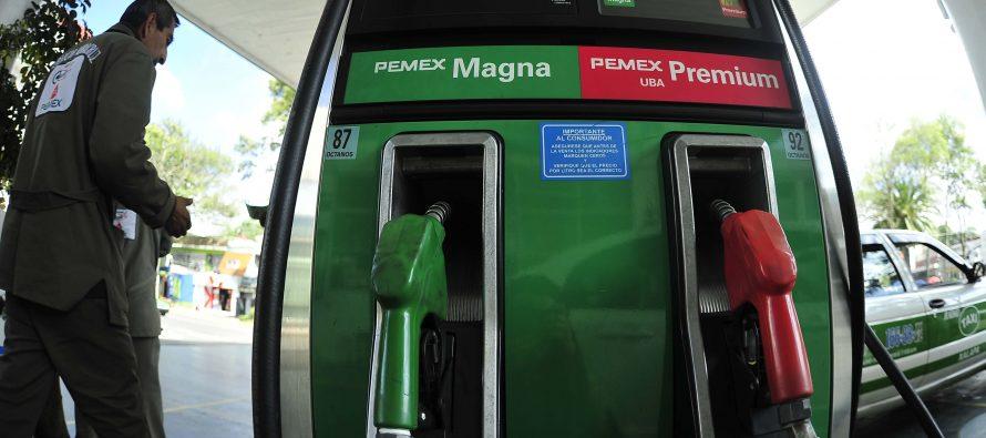 Profeco vigilará y sancionará a especuladores de la gasolina