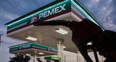 Precios de la gasolina se incrementarán hasta 20.1 % a partir de enero