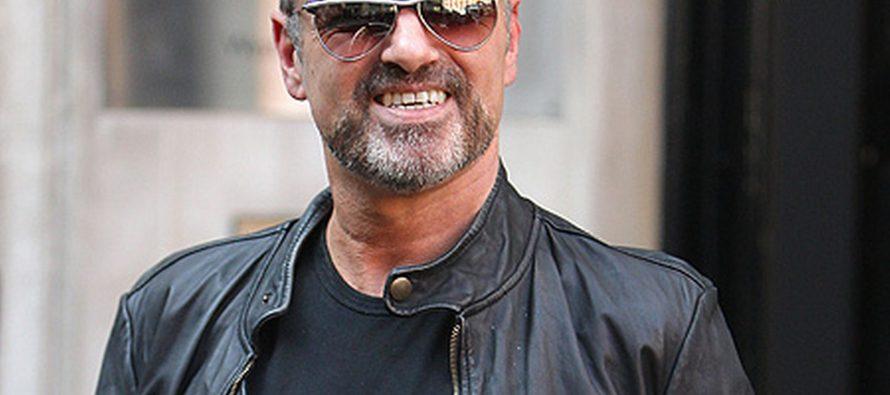 Falleció el cantante George Michael
