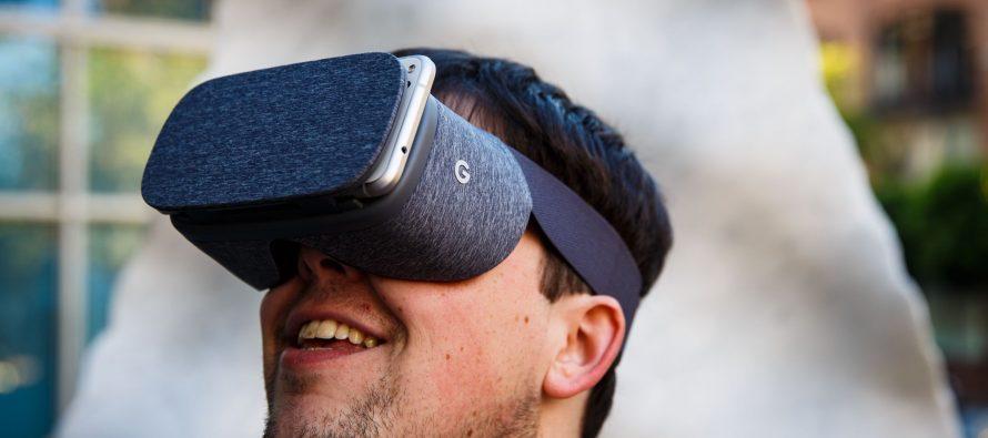 Gafas Google Daydream View, fáciles de usar pero imperfectas