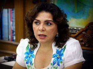 Ivonne Ortega Pacheco