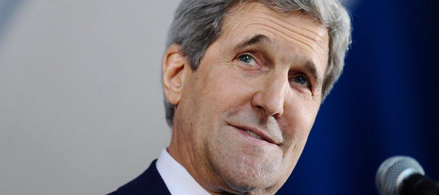 """Discurso de Kerry, """"sesgado"""" y """"fuera de la realidad"""", dice gobierno de Israel"""
