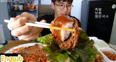 Jóvenes ganan más de mil euros diarios por ¡comer!