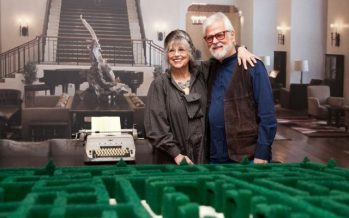 La Galería de la Cineteca albergará a 'Stanley Kubrick: La exposición'