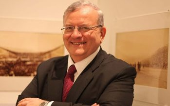 Creen que esposa asesinó a embajador griego en Brasil