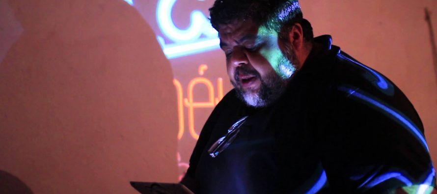 Murió el poeta queretano Luis Alberto Areallano