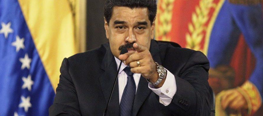 """Maduro retira billetes de 100 bolívares para acabar con las """"mafias""""; acentúa caos económico"""