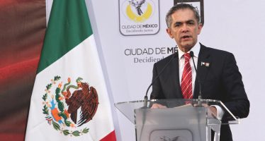 Politizado, el asunto sobre impuesto a la plusvalía en la CDMX: Mancera