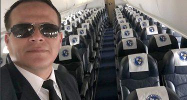 Piloto de la tragedia Chapecoense no había terminado su servicio en la Fuerza Aérea de Bolivia