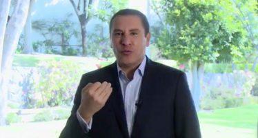 Moreno Valle impugnará acuerdo del INE que le prohíbe promover su imagen