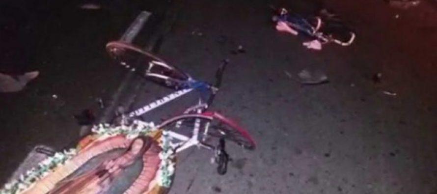 Mueren dos peregrinos tras visitar a la Guadalupana