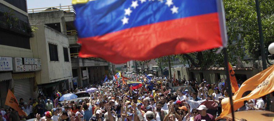 Oposición venezolana no asiste a reunión programada con gobierno de Maduro